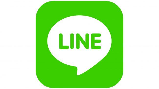 Line Logotipo 2013-2016