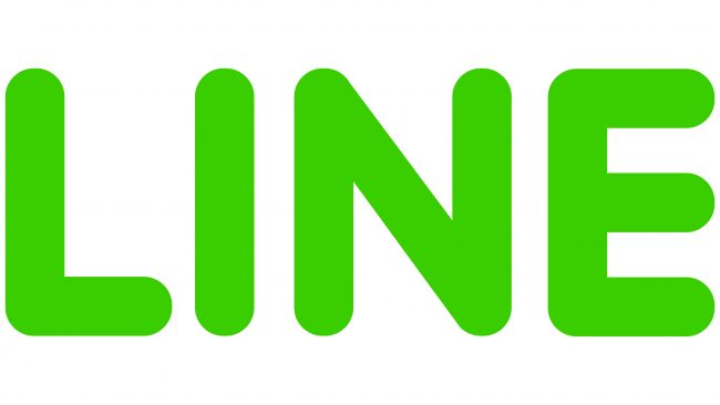 Line Simbolo
