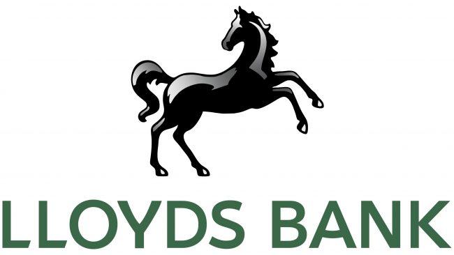 Lloyds Bank Logotipo 2013-presente