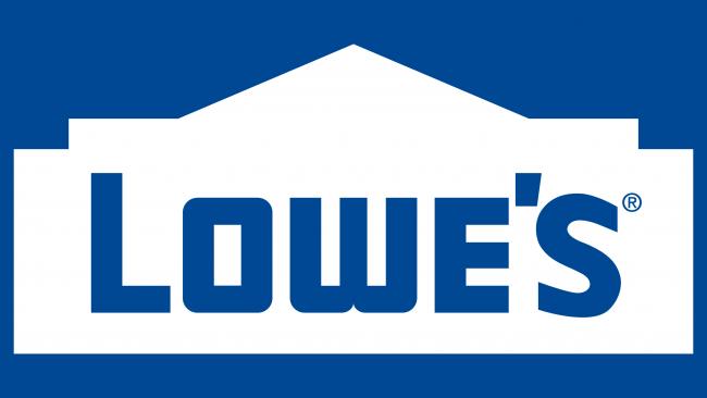 Lowe's Emblema