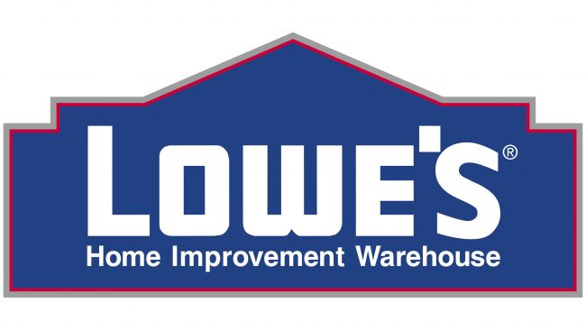 Lowe's Logotipo 1997-2008