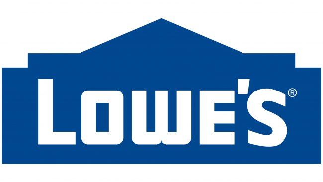 Lowe's Logotipo 2008-presente