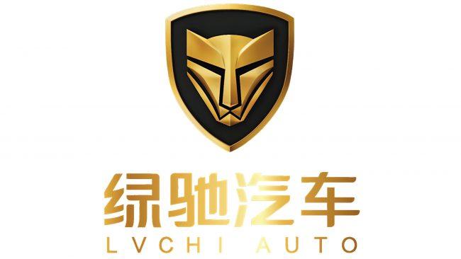 LvChi Auto Logo (2016-Presente)