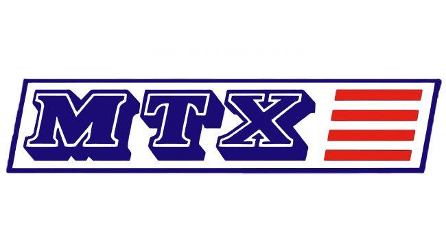 MTX Logo (1969-Presente)