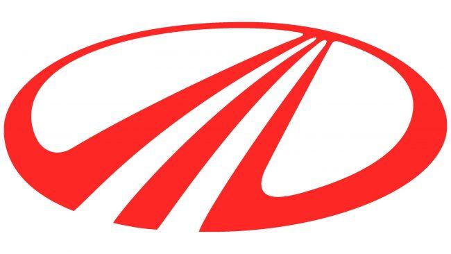 Mahindra & Mahindra Logo (1945-Presente)