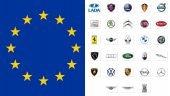Marcas de Coches Europeas