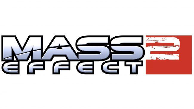 Mass Effect 2 Logotipo 2010
