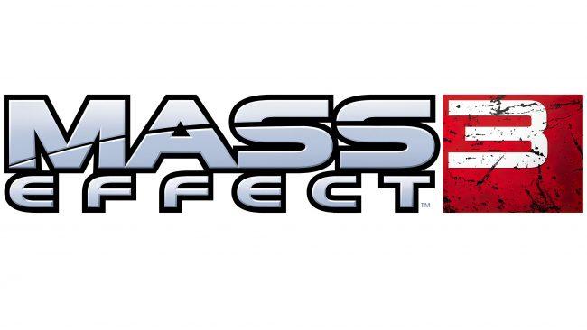 Mass Effect 3 Logotipo 2012