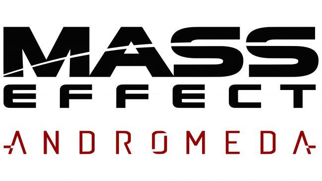 Mass Effect Andromeda Logotipo 2017