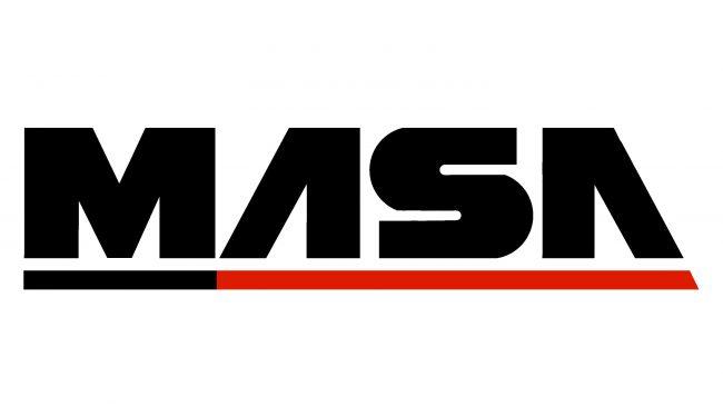 Mexicana de Autobuses, S.A. de C.V. (MASA) Logo (1959-1998)