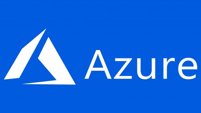 Microsoft Azure Simbolo