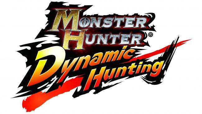 Monster Hunter Dynamic Hunting (2011) Logotipo