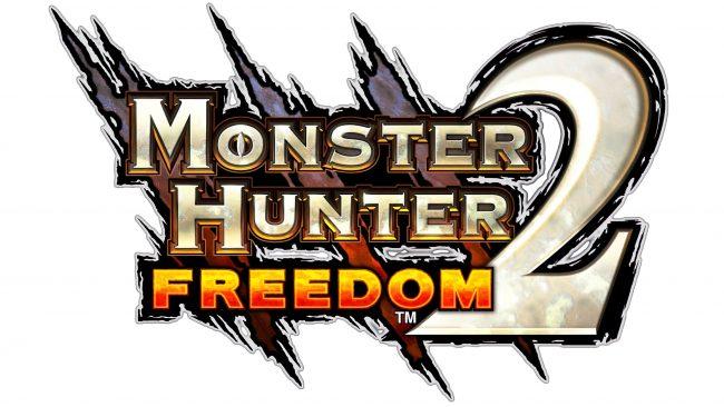 Monster Hunter Freedom 2 (2007) Logotipo