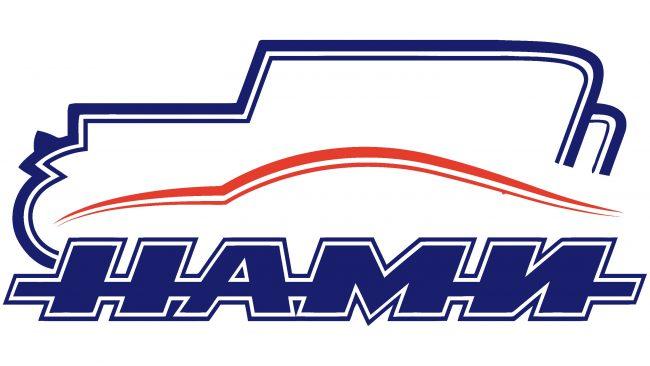 NAMI Logo (1918-Presente)