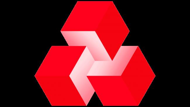 NatWest Simbolo