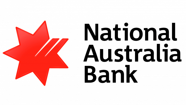 National Australia Bank Emblema