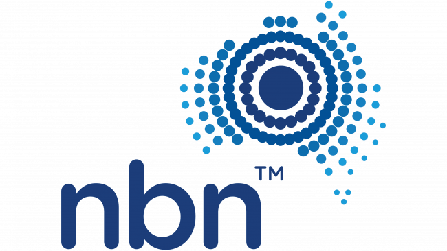 National Broadband Network Emblema
