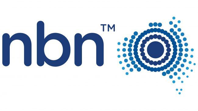 National Broadband Network Logotipo 2015-presente