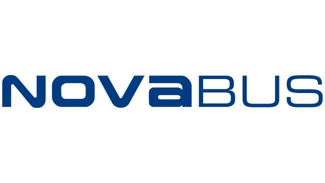 Nova Bus Logo (1979-Presente)