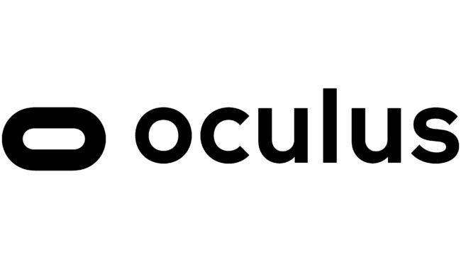 Oculus Logotipo 2021-presente