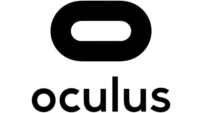 Oculus VR Logotipo 2015-2021