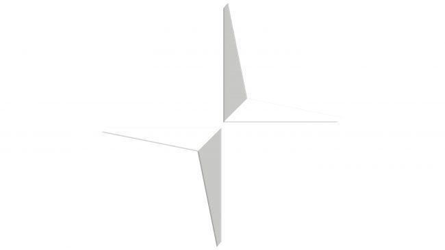 Polestar Logo (1996-Presente)