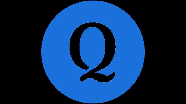 Quizlet Emblema