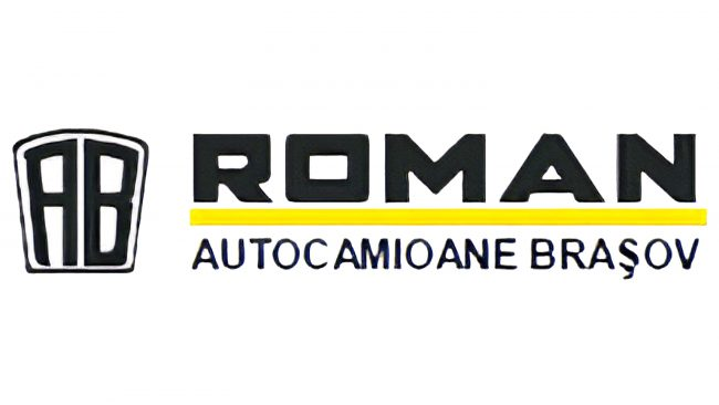 ROMAN Logo (1921-Presente)