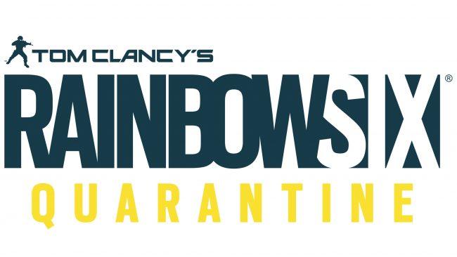 Rainbow Six Logotipo 2021-presente