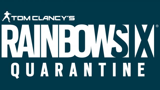 Rainbow Six Simbolo