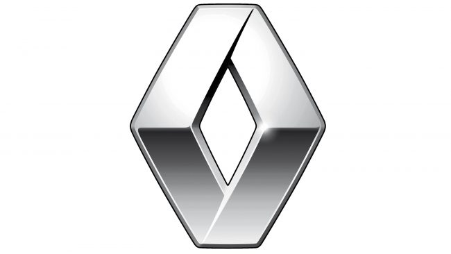 Renault Russia Logo (1998-Presente)