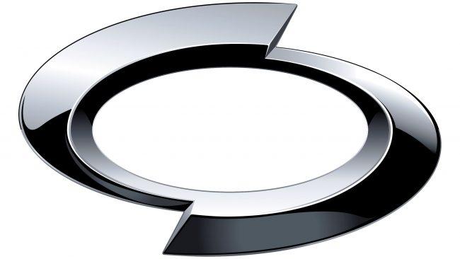 Renault Samsung Logo (1994-Presente)