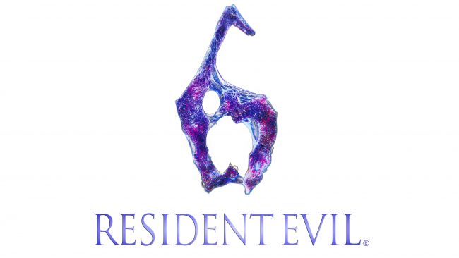 Resident Evil 6 Logotipo 2012