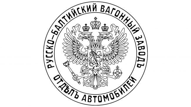 Russo Balt Logo (1894-1923)