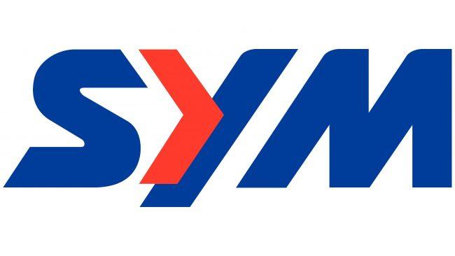SYM MotorsLogo (1954-Presente)