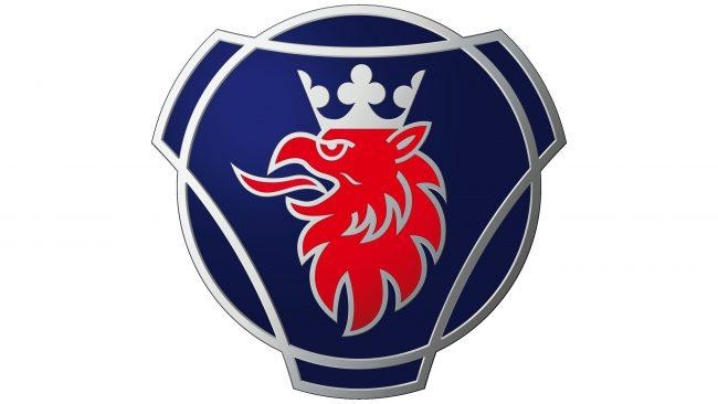 Scania AB Logo (1911-Presente)