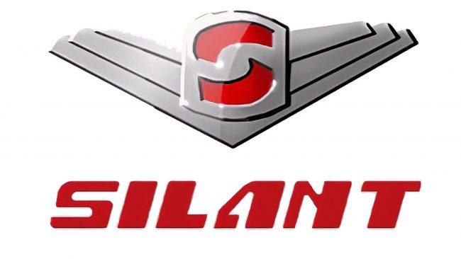 Silant Logo (2010-Presente)