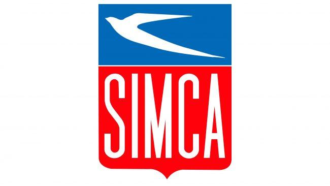 Simca Logo