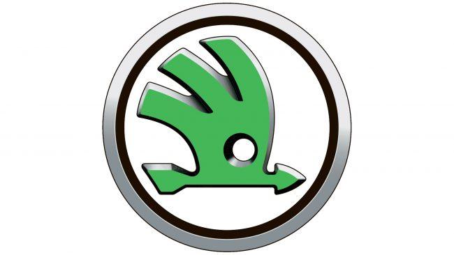 Skoda Auto Logo (1925-Presente)