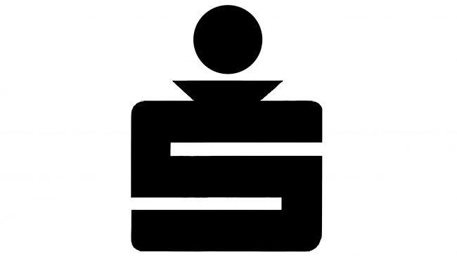 Sparkasse Logotipo 1938-1957