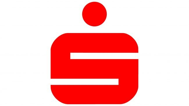 Sparkasse Logotipo 2004-presente