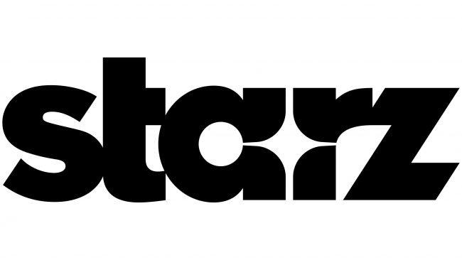 Starz Logotipo 2008-2016