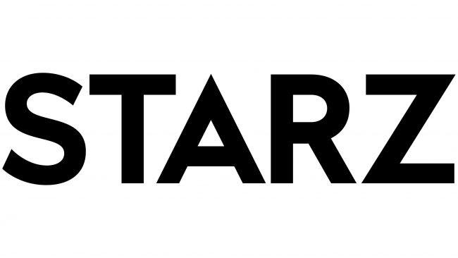 Starz Logotipo 2016-presente