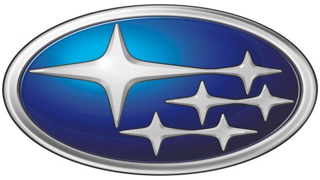 Subaru (1953-Presente)