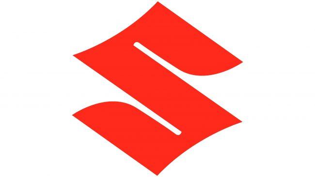 Suzuki Canada Inc. Logo (1973-2013)