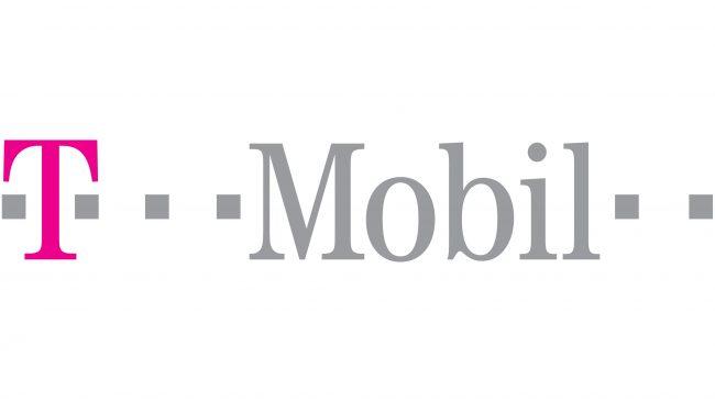 T-Mobil Logotipo 1996-2002