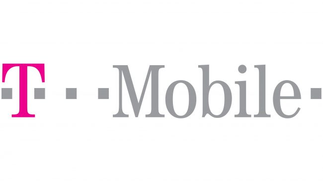 T-Mobile Logotipo 2002-2010