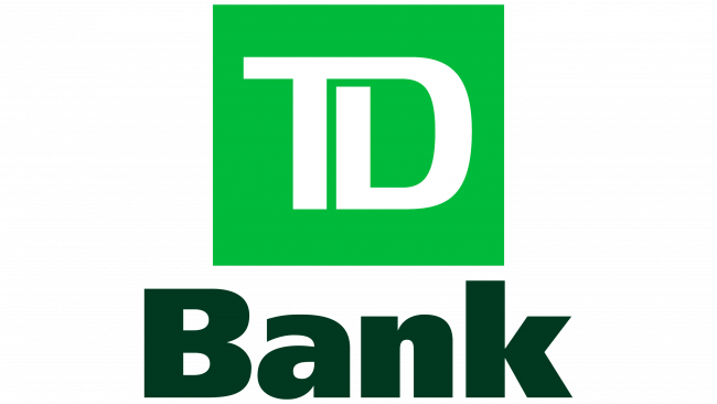 TD Bank Emblema