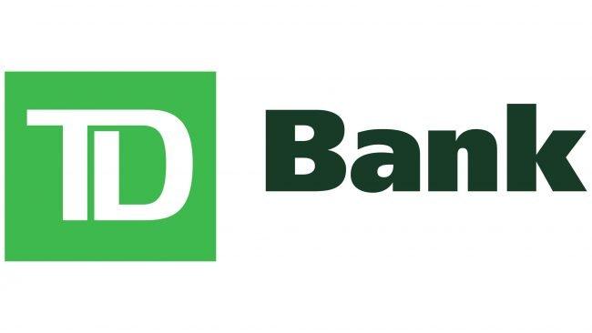 TD Bank Logotipo 2009-presente
