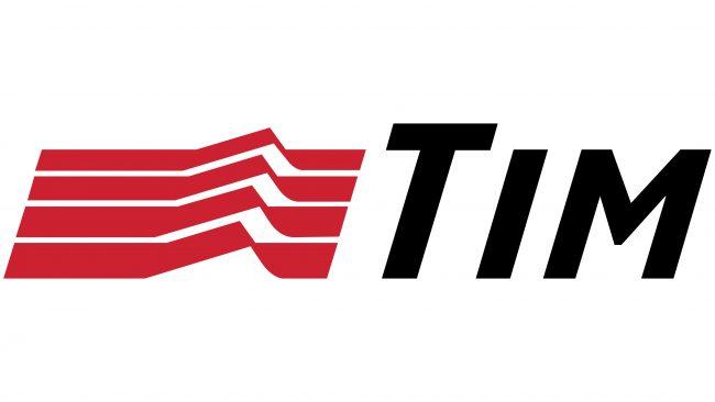 TIM Logotipo 1994-1998
